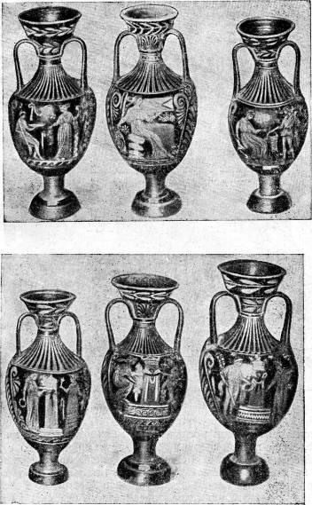 Керамика древней греции   569x352