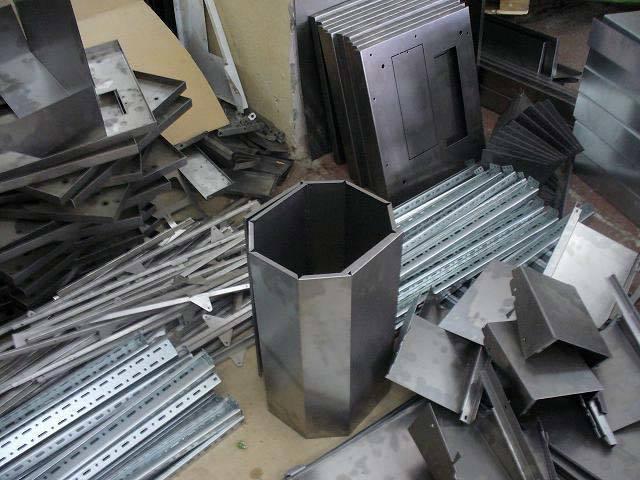 Фото металлы применяемые в строительстве