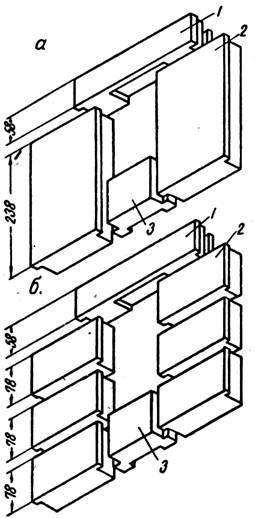 Конструкция дома конструктивное решение здания image032