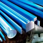 Фото углеродистой инструментальной стали