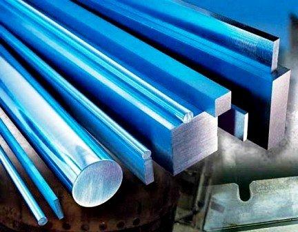 Классификация и маркировка сталей — ОВК-Снаб