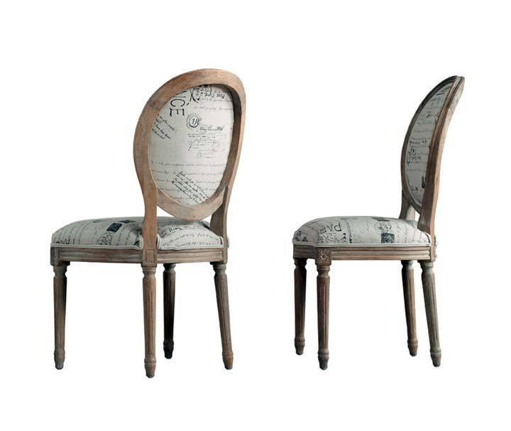 Фото литных стульев