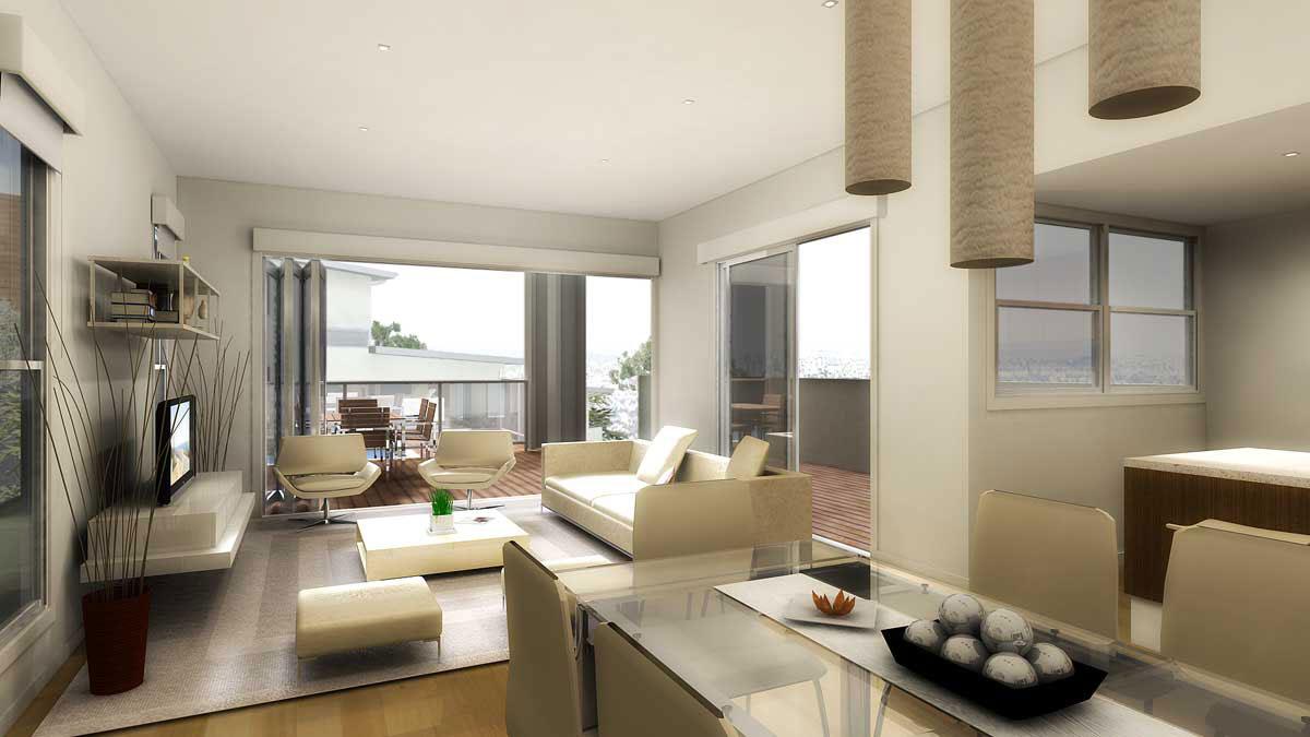Можно ли превратить квартиру в маленький дворец?
